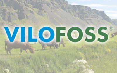 Vitfoss verður Vilofoss