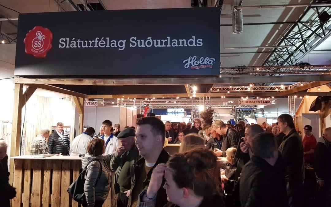 Metaðsókn á stórsýninguna Íslenskur landbúnaður 2018!