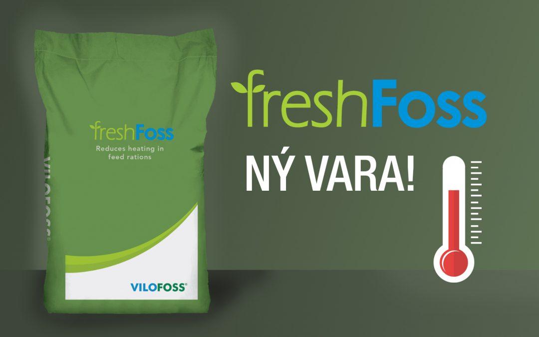 Ný vara – FreshFoss