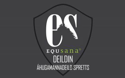 Áhugamannadeild Equsana hefst þann 4. febrúar 2021